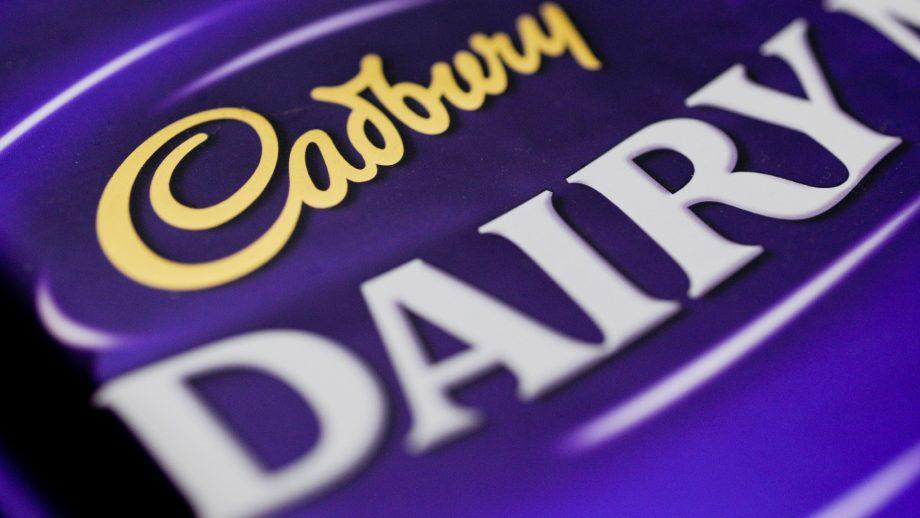 B&M Cadbury