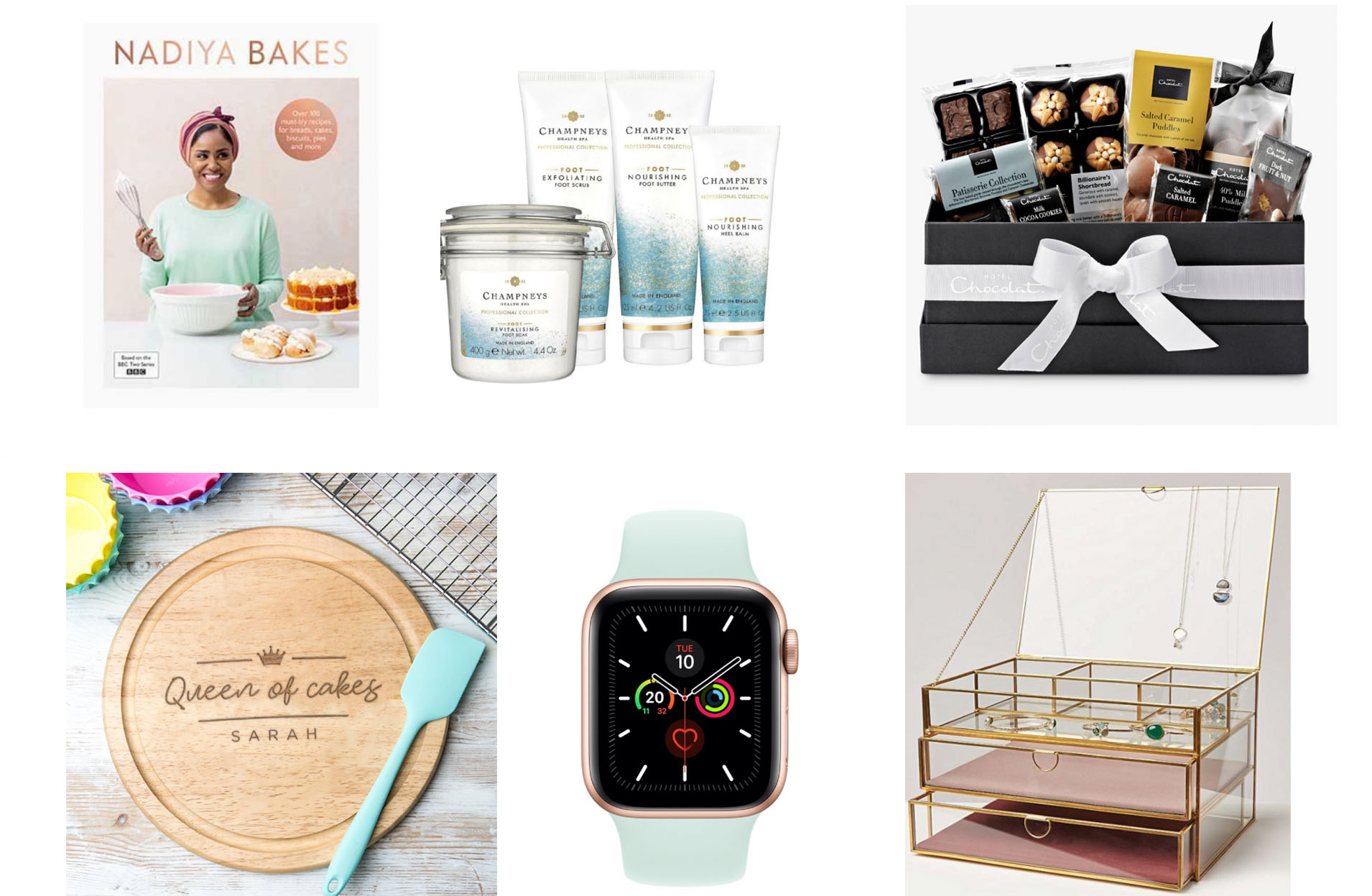 Best Christmas presents for mums 2020: Pamper gifts, candles and beauty
