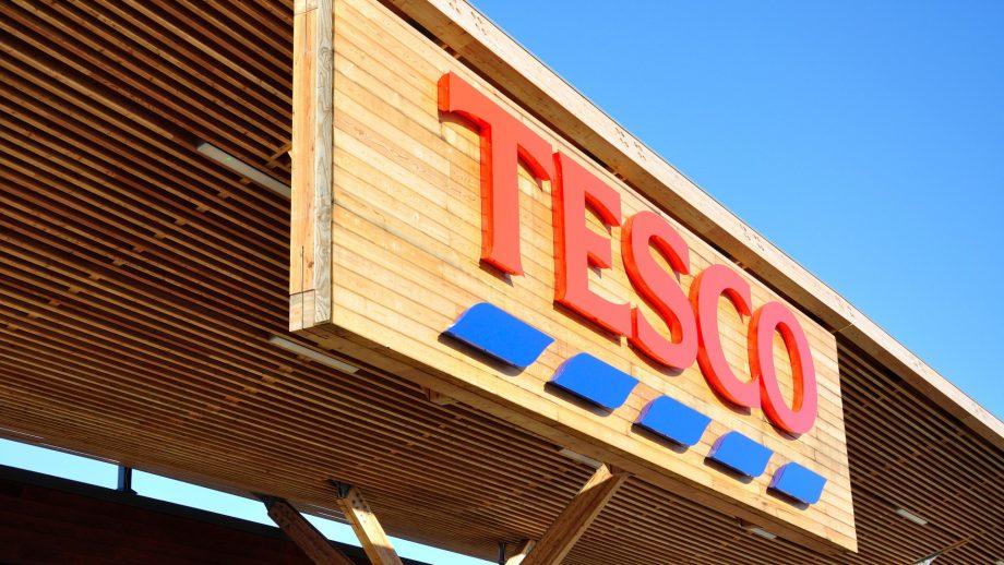Tesco, Panic-buying
