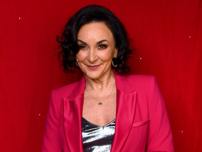 Shirley Ballas during the opening night of the Strictly Come Dancing Arena Tour 2020