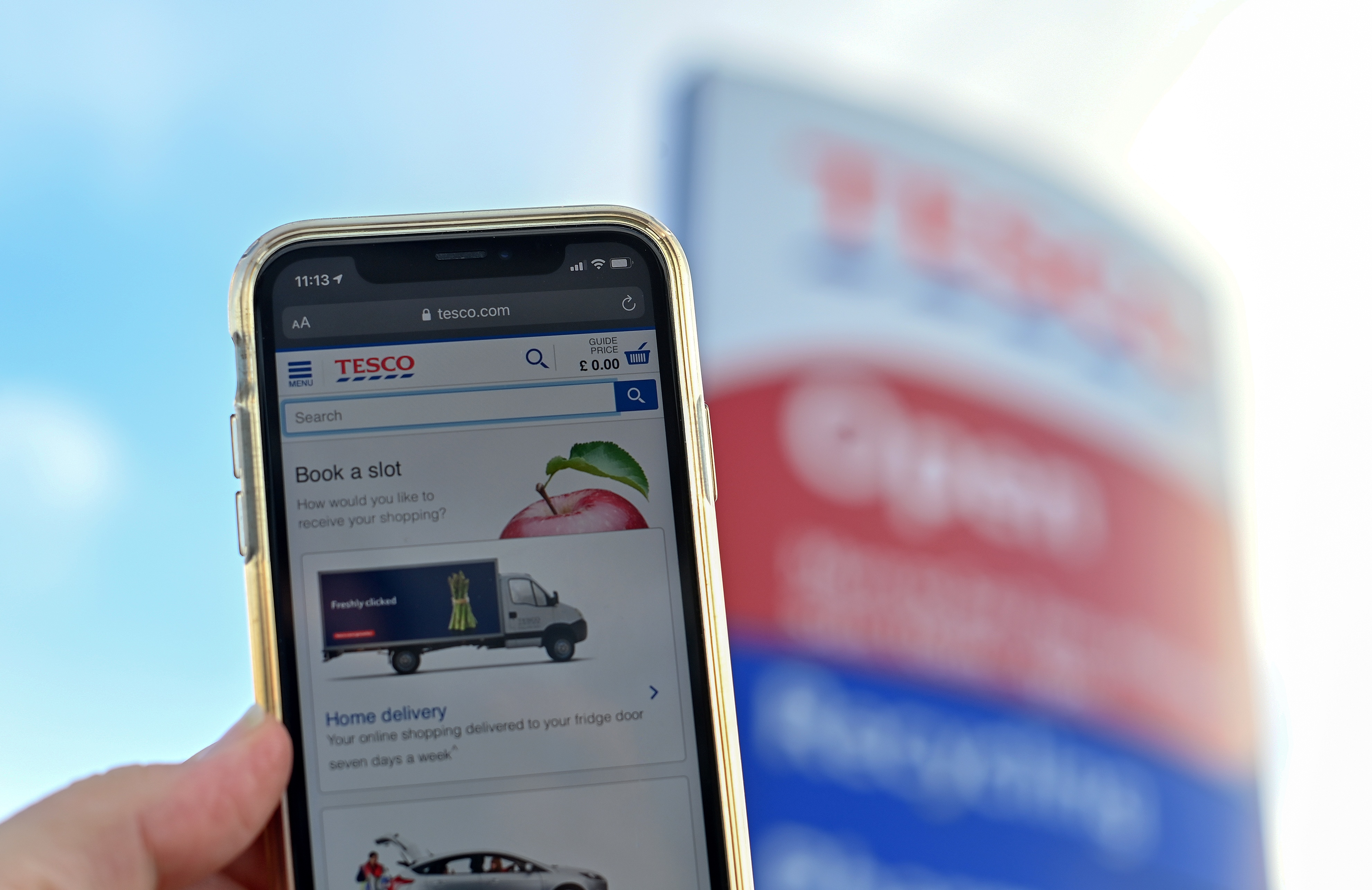 Tesco Cyber Monday deals: Huge savings on technology, kitchen appliances and more   GoodtoKnow