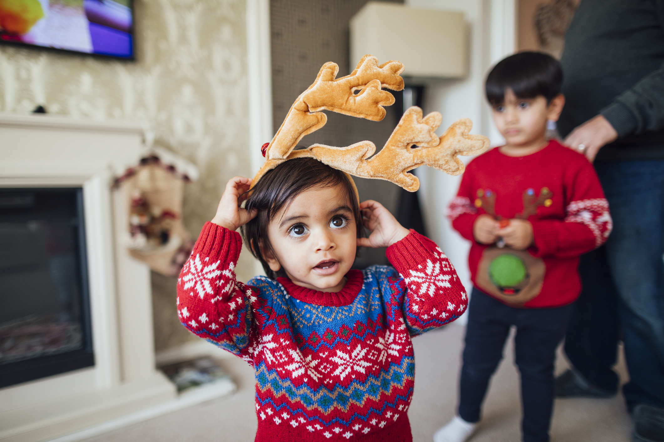 Don't miss Christmas jumper day this year if you love a festive tradition