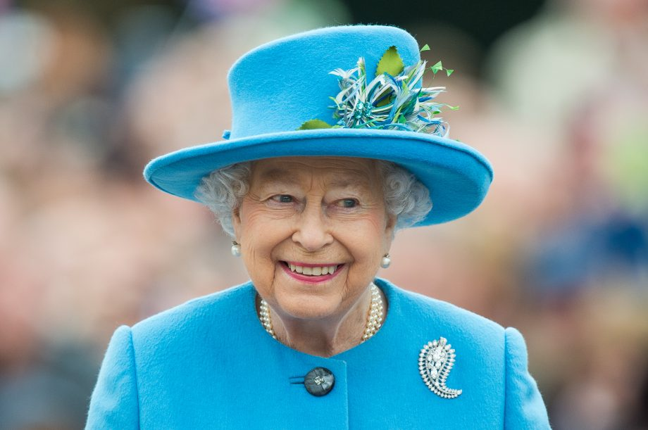 Extra bank holiday the Queen