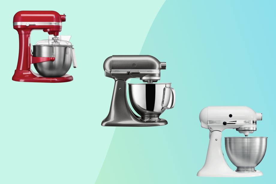 Best Cyber Monday Kitchenaid mixer deals