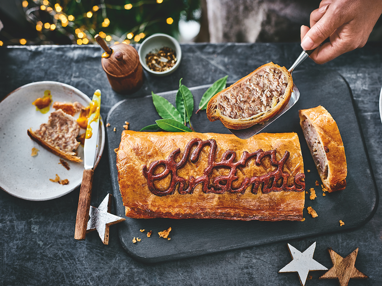 Best Marks and Spencer Christmas food for 2020 | GoodtoKnow