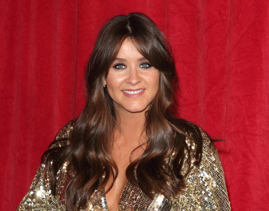 Brooke Vincent, actress