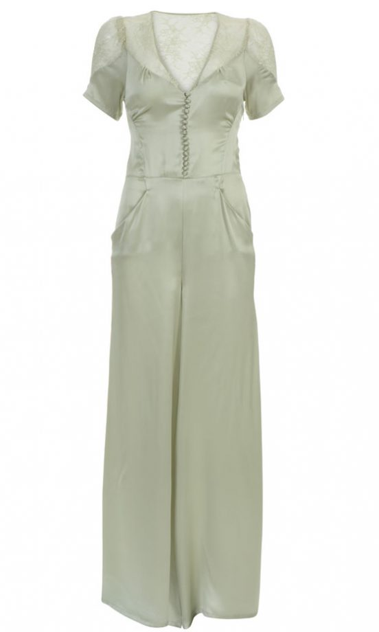Kate Moss Topshop Summer 2010 Just In Look
