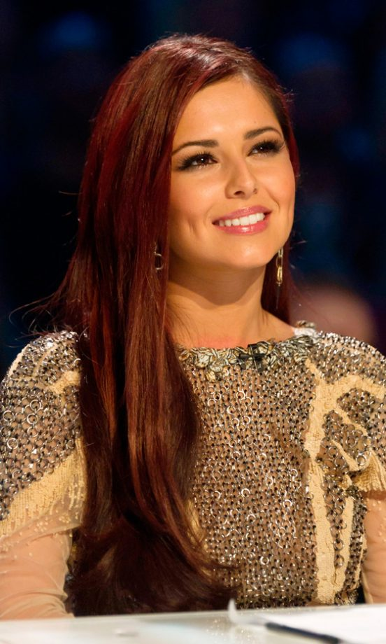 Cheryl Cole S Hairstyles Be Inspired Look