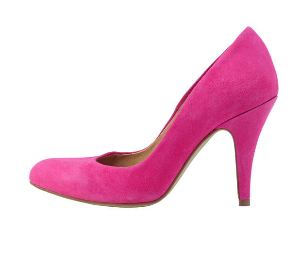 Check out the amazing new high street shoes from the limited edition collection at New Look