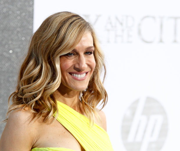 Sarah Jessica Parker celebrates her 46th birthday - check out her best ever fashion moments.