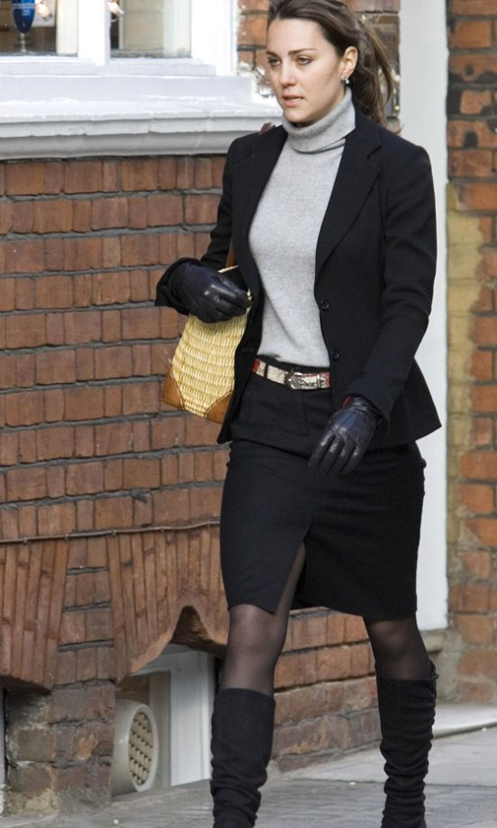 Royal Fashion Kate Middleton And Princess Diana S Shared