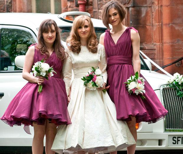 Celebrities at Guy Ritchie's Wedding - POPSUGAR Celebrity