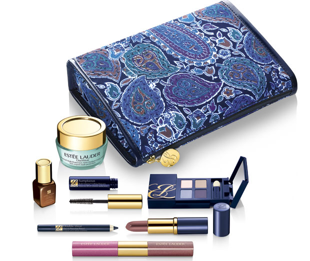 Beauty Buy Of The Day: Estée Lauder Gift Worth £84! | Look