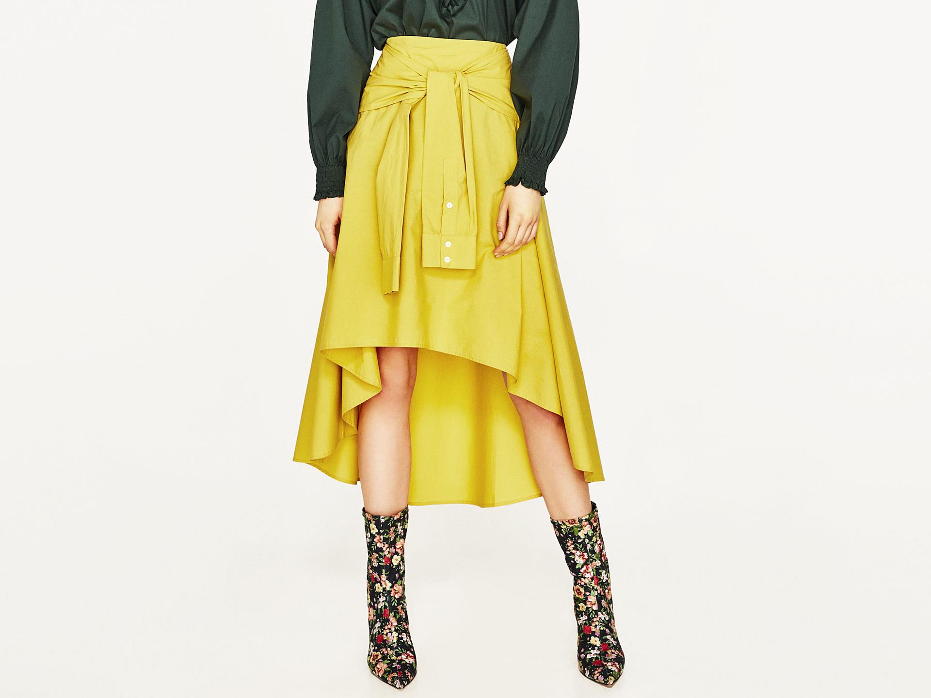 best midi skirts look s top styles look