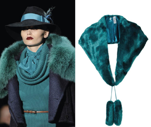 Image result for GUCCI  FUR