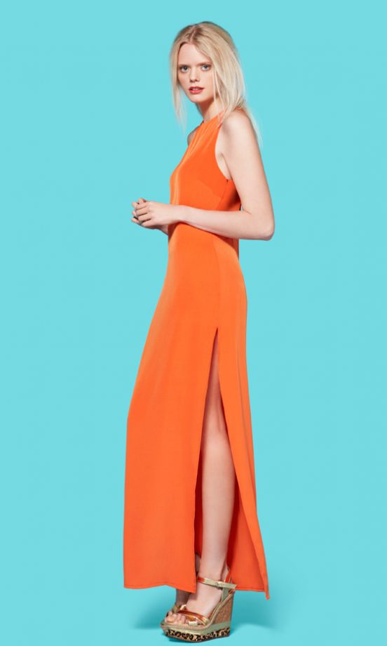Primark's SS12 Limited Edition Maxi Dress £20
