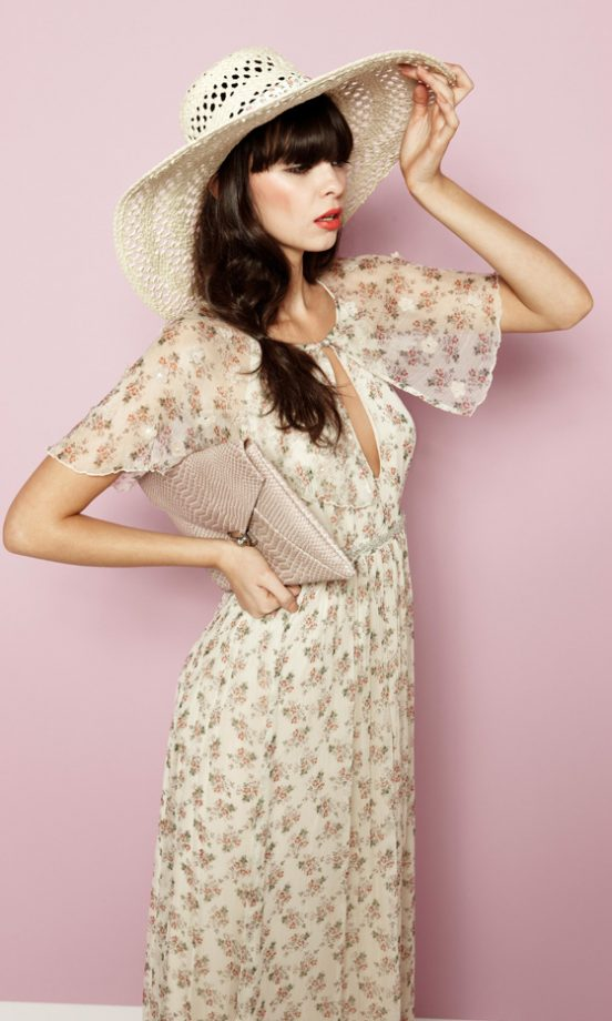 Matalan's SS12 Fashion Collection Is Packed With Cute Summer Dresses