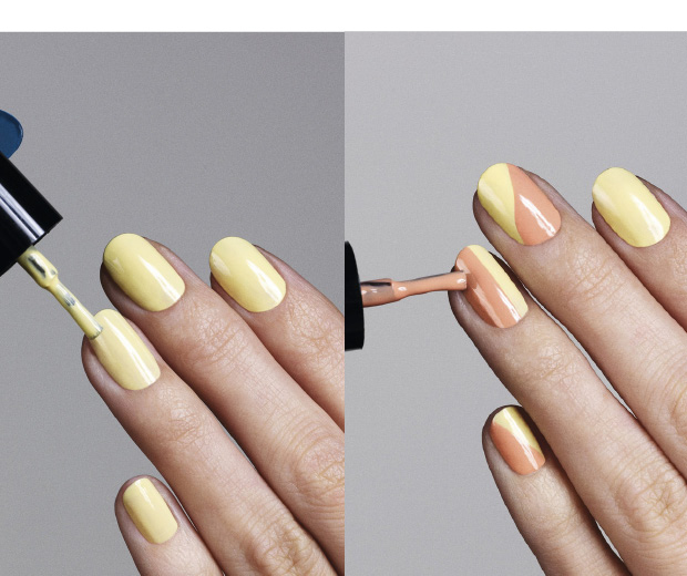 Beauty Trend Alert Candy Couture Nails Made Easy