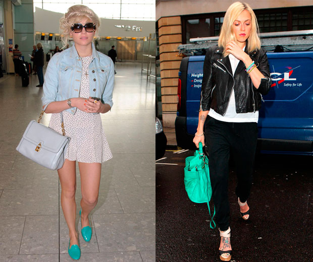 All The Hottest Celebrity Casual Style Right Now Look