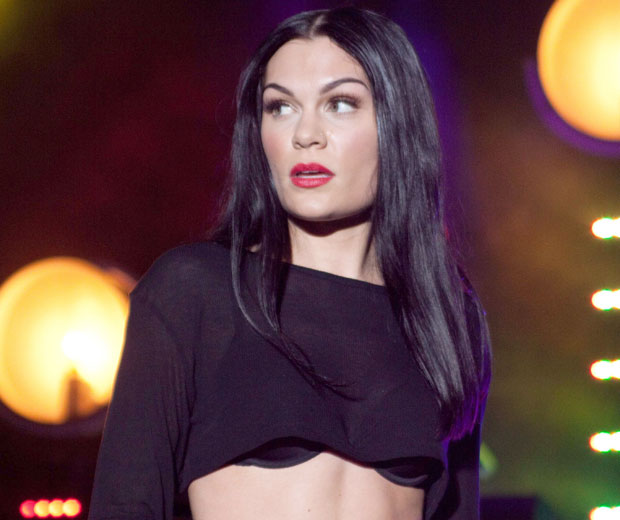 Jessie J's autobiography says she won't return for series two