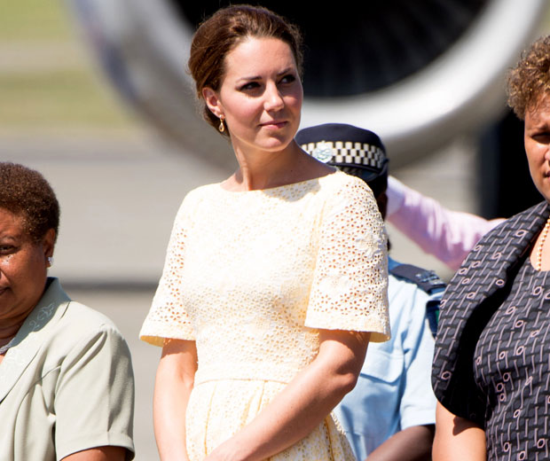 Kate Middleton will no doubt be devastated by the Danish magazine's decision