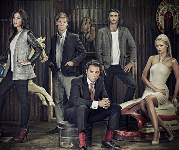 Who will cause the most drama in series four of Made In Chelsea?