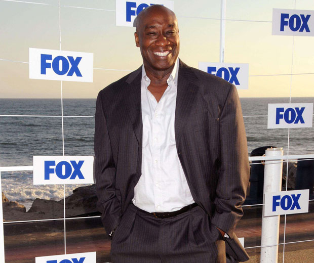 Stars have been paying tribute to Michael Clarke Duncan