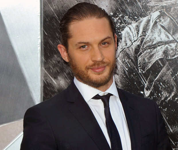 Tom Hardy is set to play a 1920s Everest climber