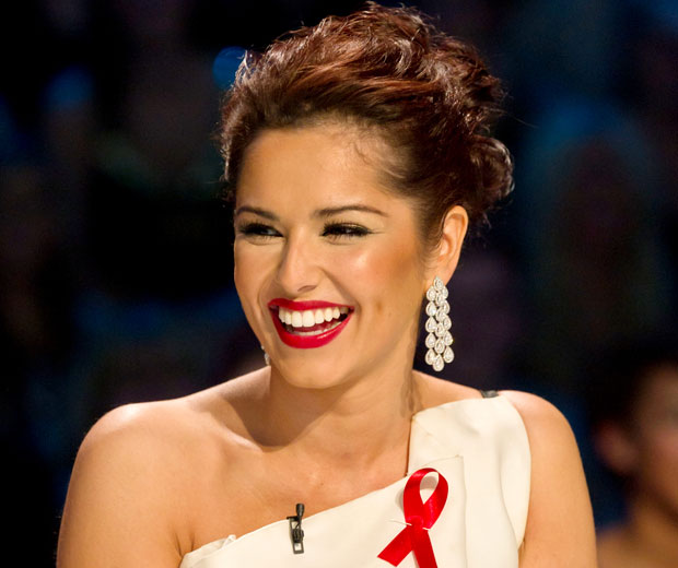 Cheryl Cole Is What The X Factor Needs Says Kimberley Walsh Look