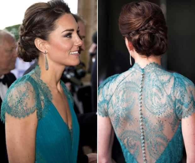 Kate Middleton's Hair: Check Out Her Hottest Styles!