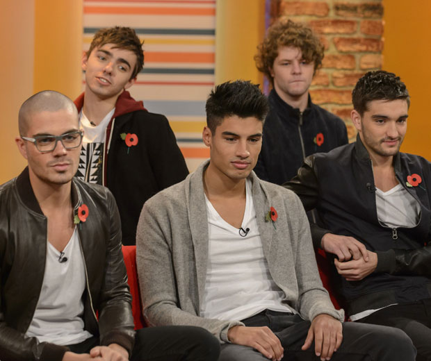the wanted net worth