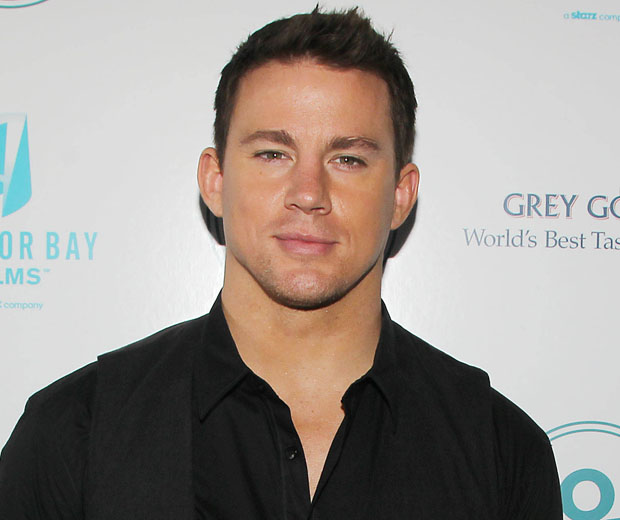 Channing Tatum is the sexiest man alive - Rediff.com movies