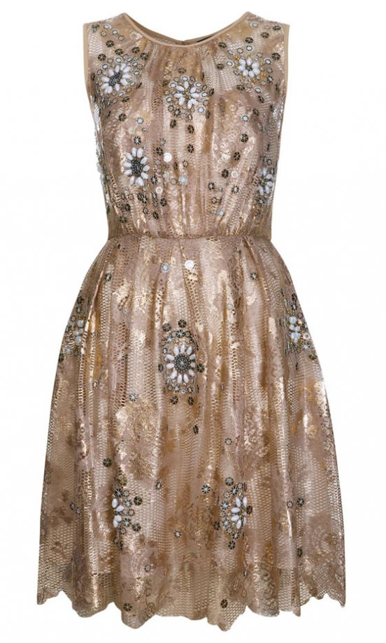 Party Dresses: See Our Edit Of The Best On The High Street Right Now