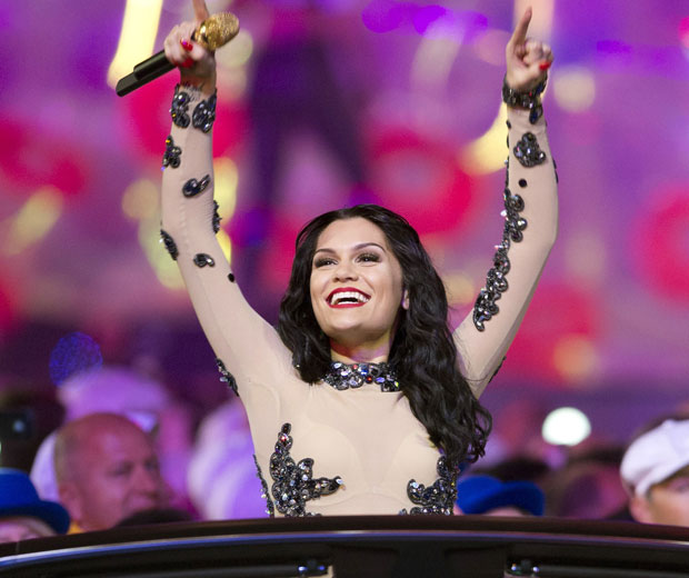Jessie J's 2012 Highlights: Watch Our Video Round-Up | Look