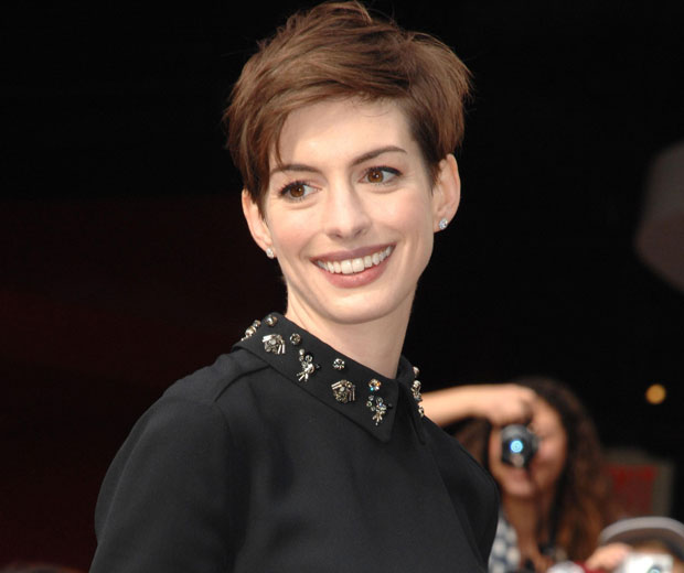BAFTAs 2013: Anne Hathaway Lands Another Nomination For