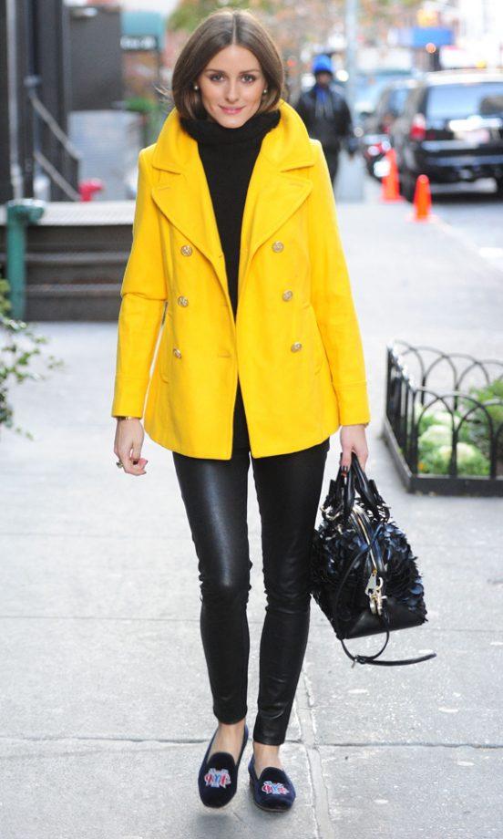 Celebrity Street Style Fashion: Rock It Like An A-Lister!