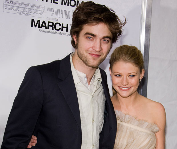 Wer ist Dating-robert pattinson