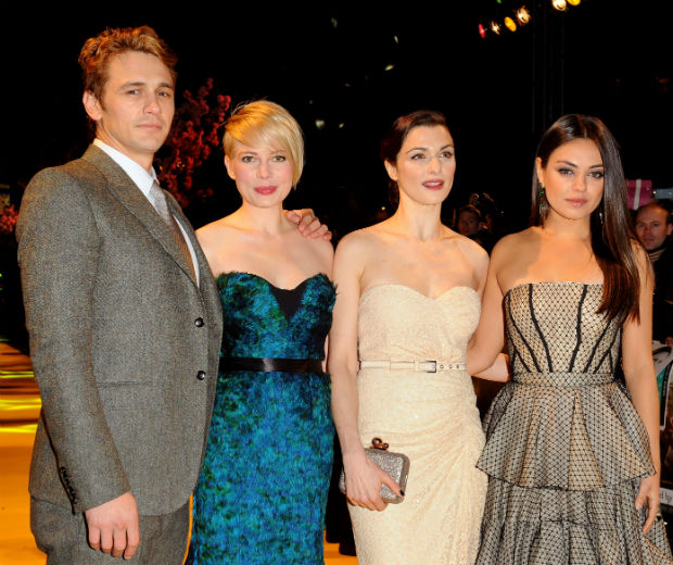 Premiere Alert: Oz The Great And Powerful Hits London! | Look Oz The Great And Powerful Cast And Crew
