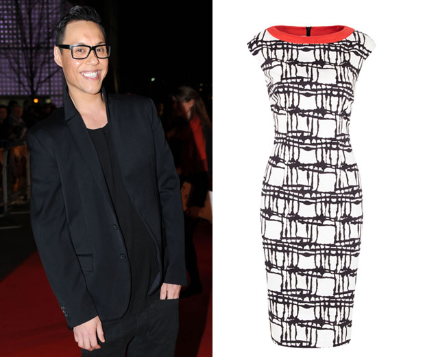 Wedding Guest Outfit Tips From Gok Wan 2017