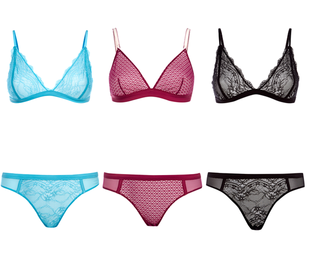 Have You Seen Primark S 163 5 Underwear Sets Look
