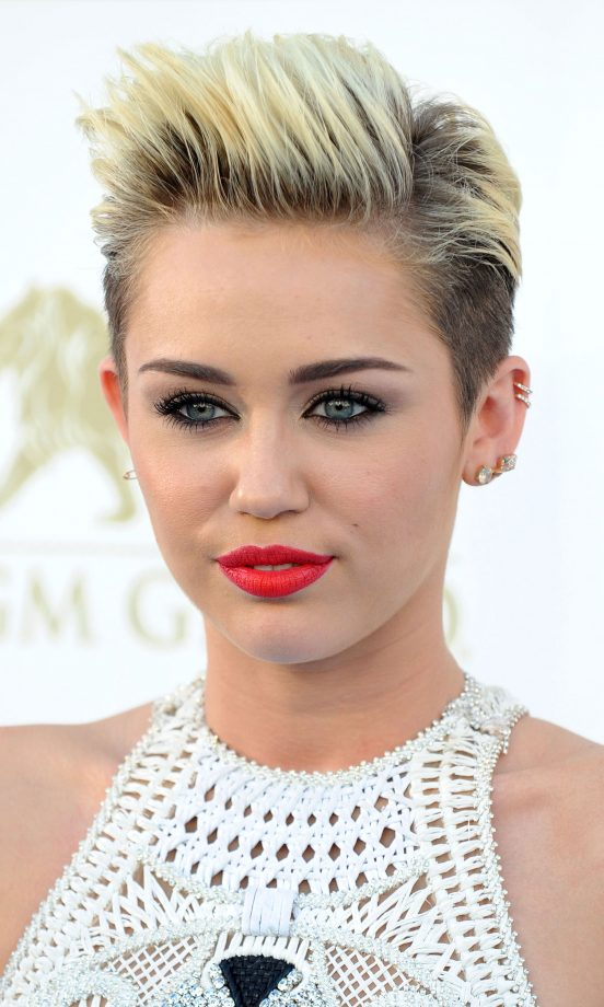 Iconic Short Hairstyles Look
