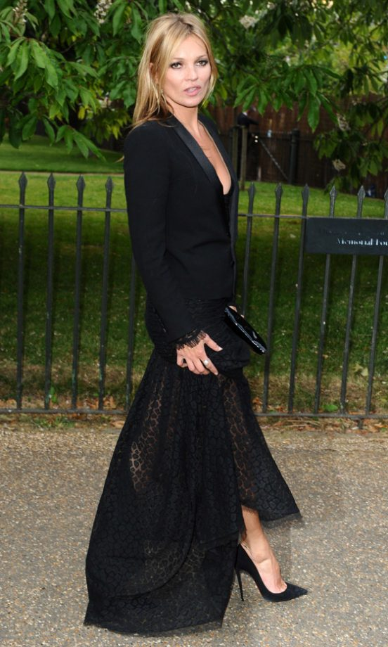 Serpentine Summer Party 2013: See All The Photos