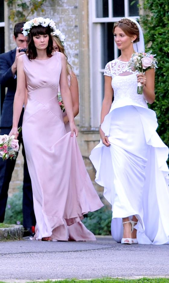 Millie Mackintosh\'s Wedding: Inside Her Special Day! | Look