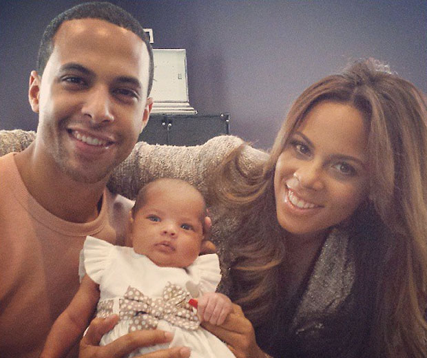 Rochelle and Marvin Humes confirm their second stint as This Morning hosts