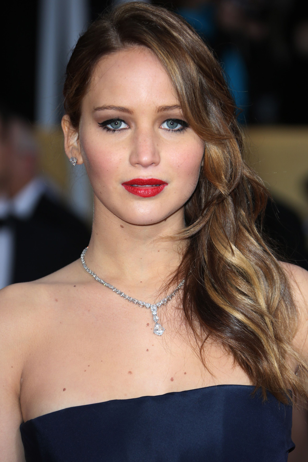 Jennifer Lawrences Hair Looks Every Gorgeous Style Look