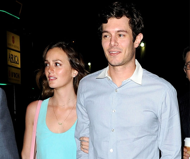 leighton dating site 2011-7-12 are the dating rumors about leighton meester and garrett hedlund true they are rarely seen together,  by using the site, you consent to these cookies.
