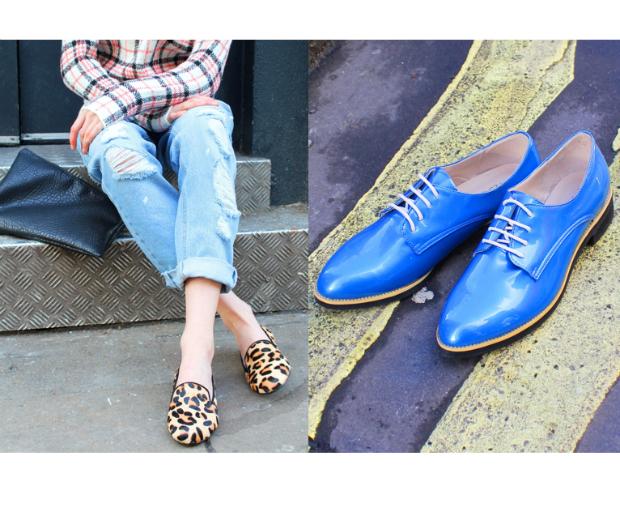 We love Glassworks' hot new shoe drop