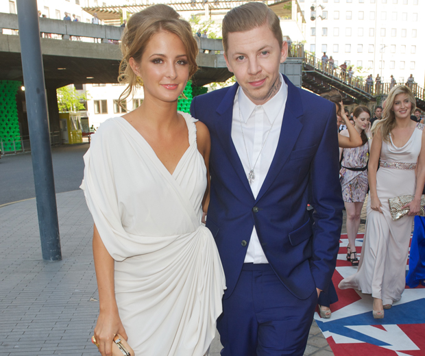 Millie Mackintosh And Professor Green Discuss Their First Ever Date In A Candid New Interview