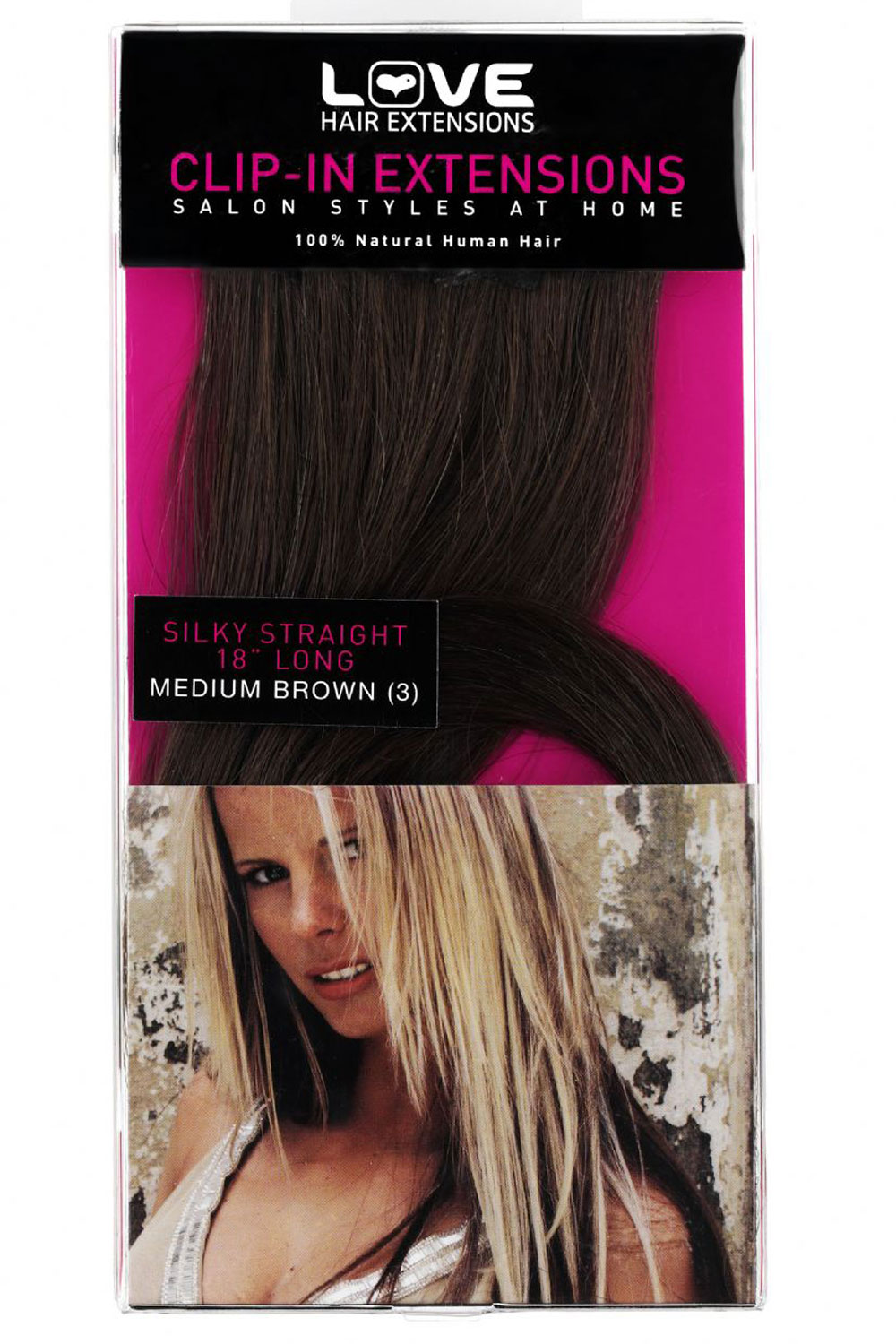 Hair extensions the 10 best you can buy online look pmusecretfo Image collections