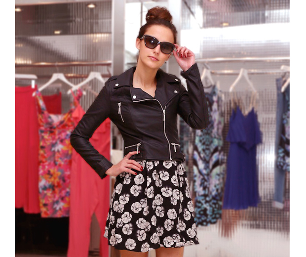 48a5bd50c4 Made In Chelsea s Lucy Watson is the new face of Lipsy VIP